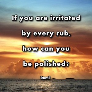 irritation quote